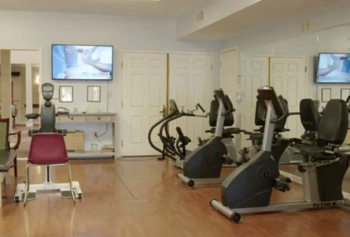 Exercise Room2